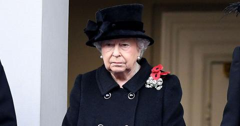 Queen Elizabeth Breaks Royal Tradition Health Concerns Long