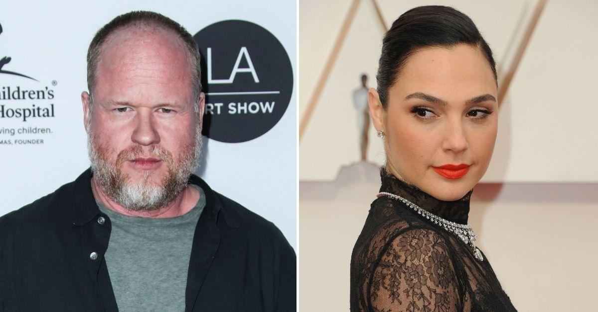 joss whedon threatened gal gadot career justice league lines