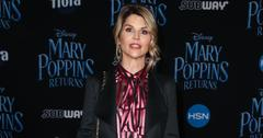Lori Loughlin at the Los Angeles Premiere Of Disney's 'Mary Poppins Returns'