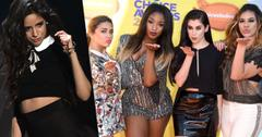 Camila cabello quitting fifth harmony