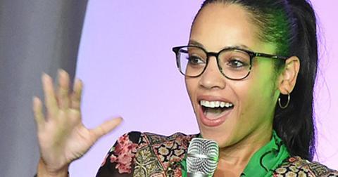 Bianca lawson gcapp youth empowerment summit pics