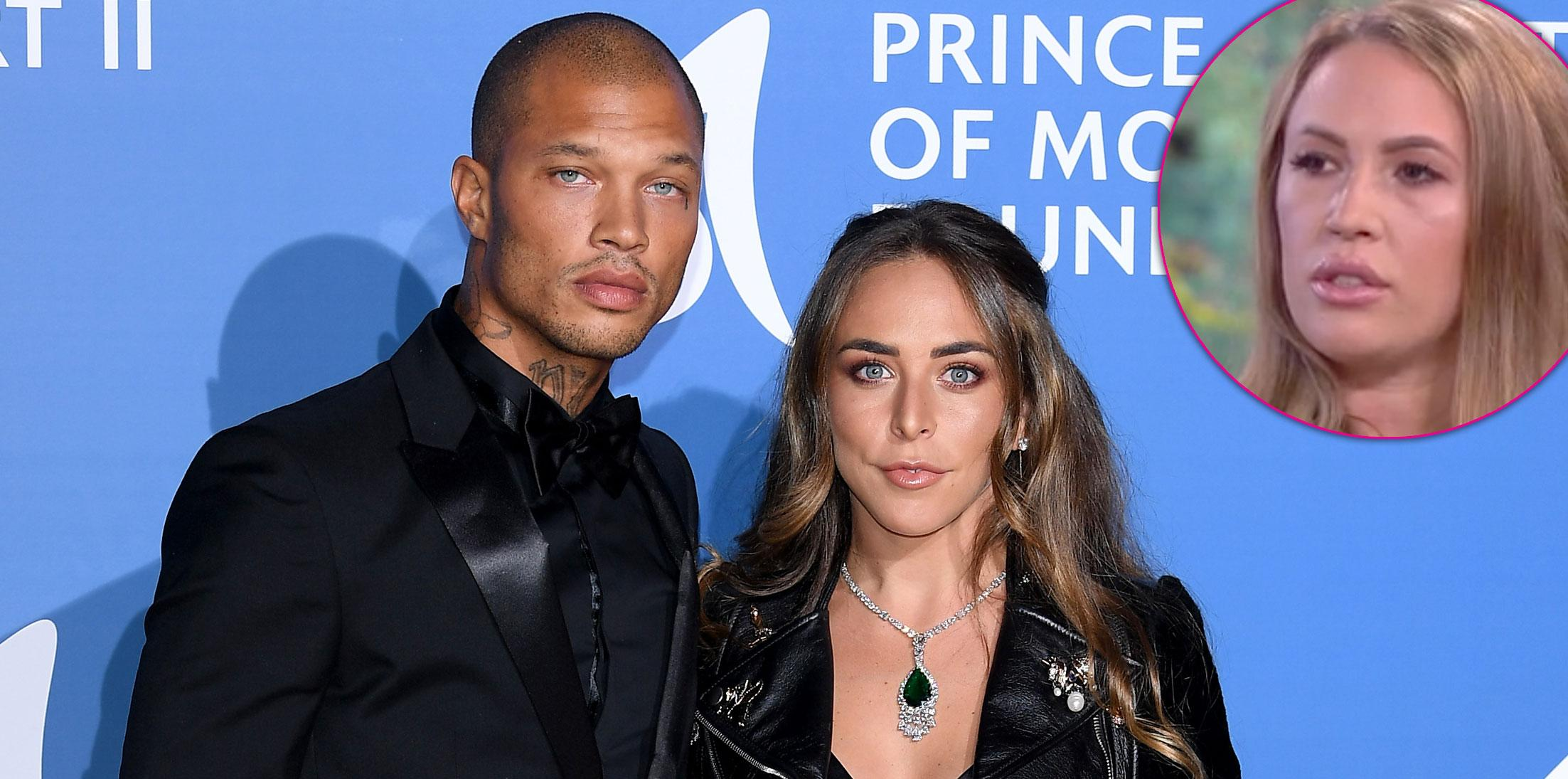 Jeremy Meeks Ex Wife Melissa TV Interview Video Long