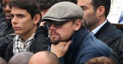 Celebrities at French Open 2016 – Day Fifteen