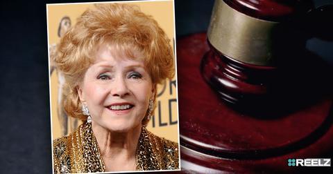 Debbie Reynolds Hotel Staff Robbed Ponzi Scheme
