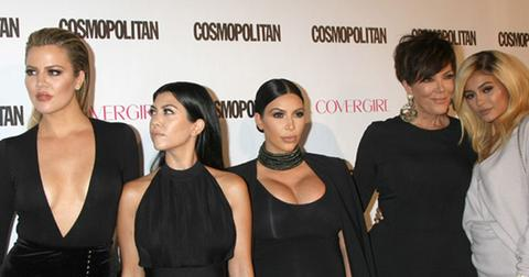 Keeping Up With The Kardashians' To End With Season 20 In 2021