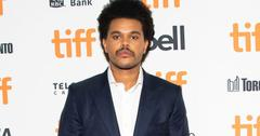 the weeknd tiff premiere
