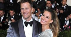Gisele Bündchen Tom Brady