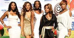 2011 BET Awards – Arrivals