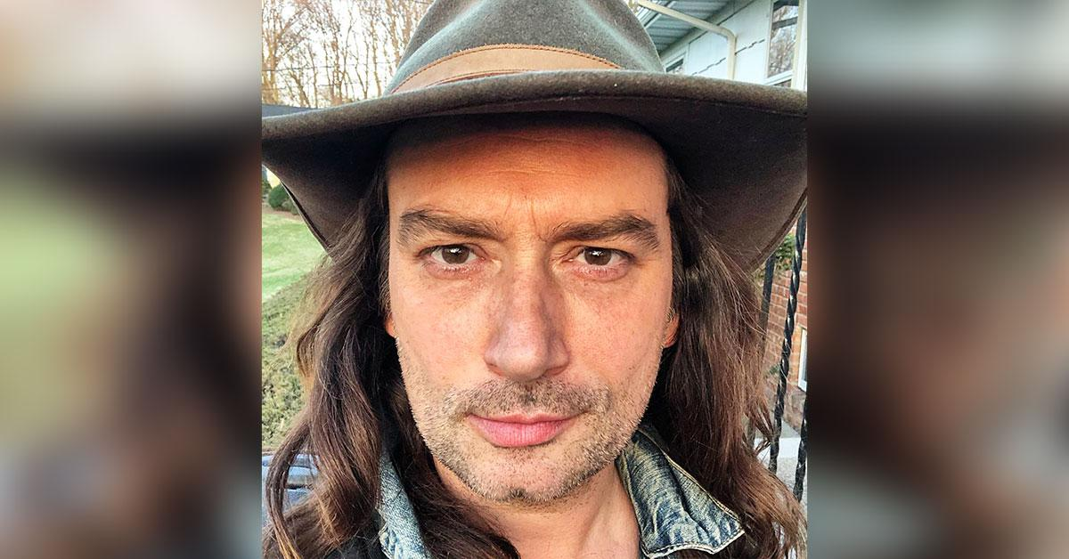 american idol constantine maroulis sober  months could have been ugly ok