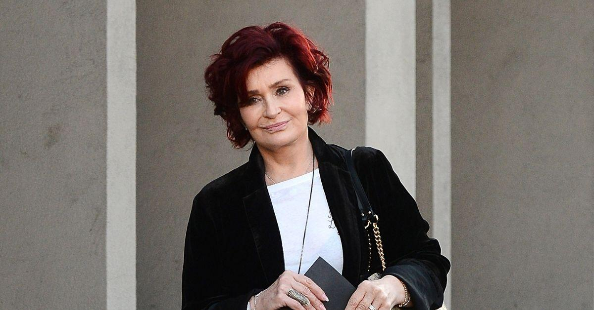 sharon osbourne angry hurt speaks out the talk exit
