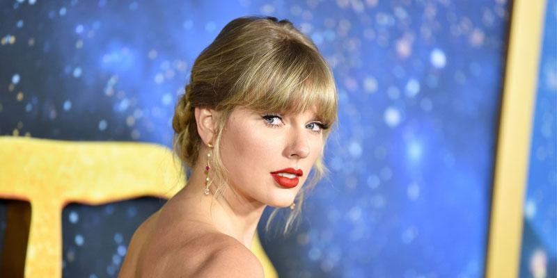 taylor swift cats premiere