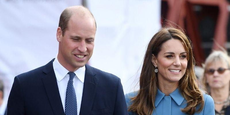 William Kate big announcement
