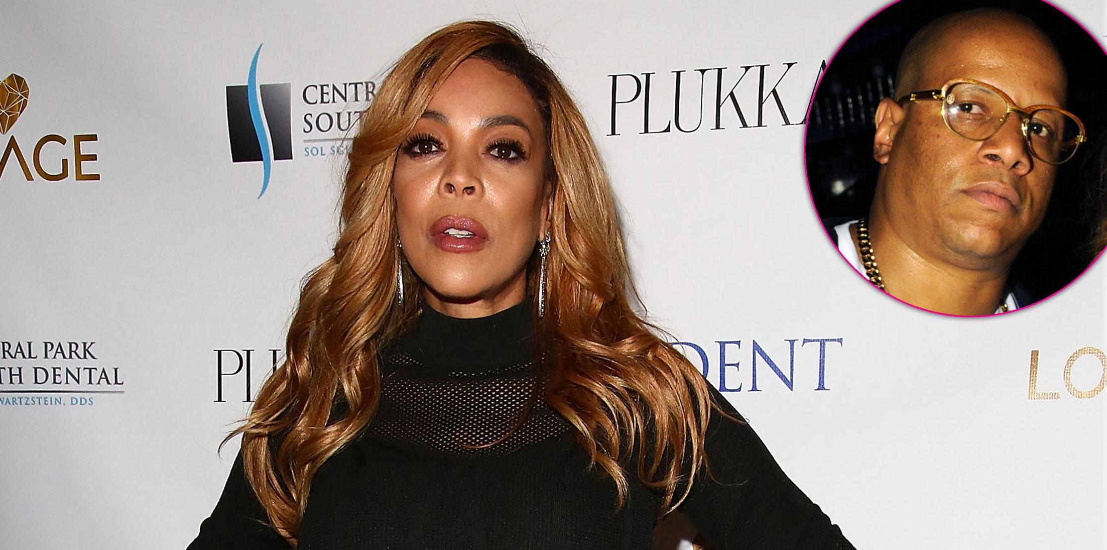 wendy williams husband cheating scandal mistress long