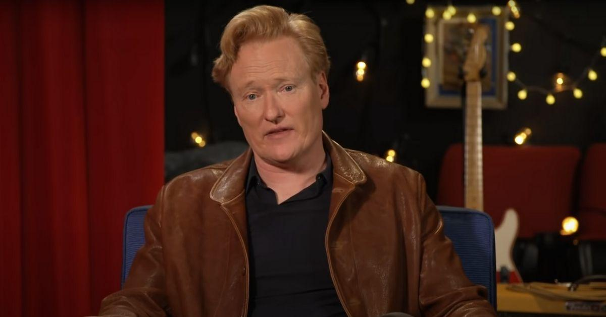 conan o brien end date tbs talk show hbo max