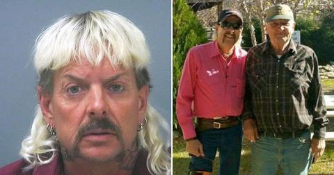 Joe Exotic's Father Dies From COVID-19
