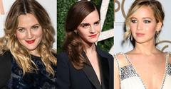 Celebrity Beauty Tricks