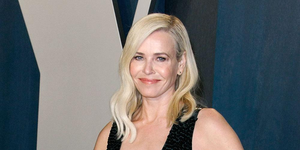Chelsea Handler Takes Edibles And Then Takes Off Her Pants, See Photo