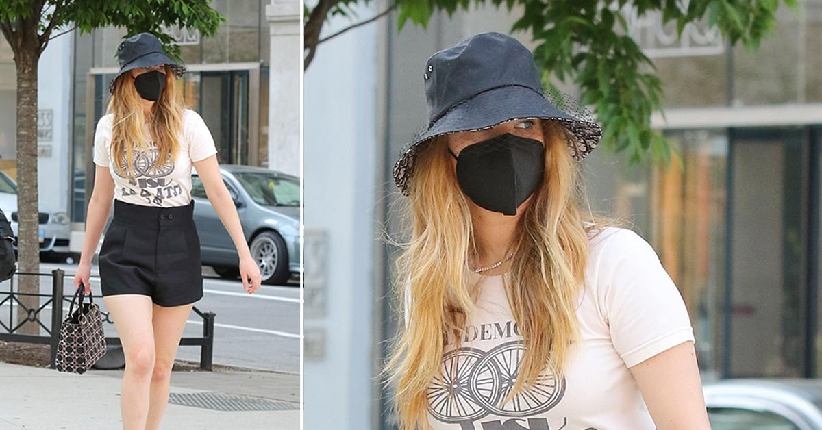 jennifer lawrence and husband cooke maroney have lunch in manhattan