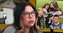 Does Kailyn Lowry Let Her Kids Watch 'Teen Mom 2'? See Her Answer