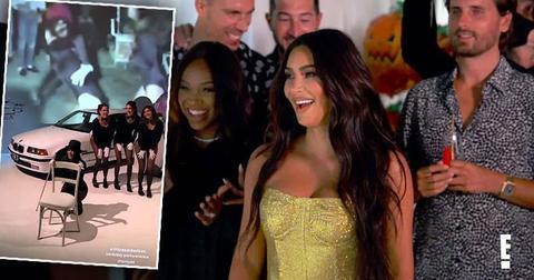 Check Out [Kim Kardashian]'s Most Epic Birthday Parties!