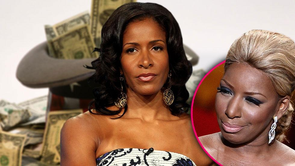 SHERREE WHITFIELD OWES 288000 BACK TAXES (1)