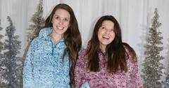 //Amy Duggar Defends Cousin PP