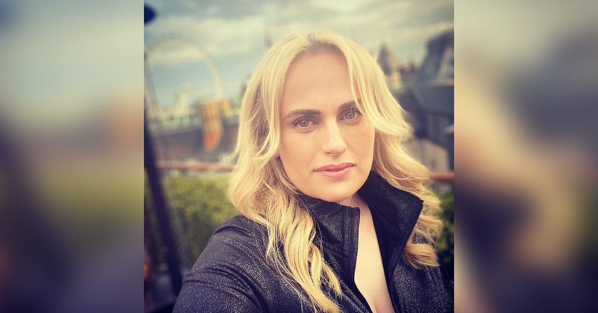 rebel wilson shares fertility struggles on instagram sharon stone alexis knapp health babies ok