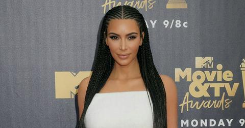 kim kardashian makeup mario dedivanovic drops joyce bonelli pp