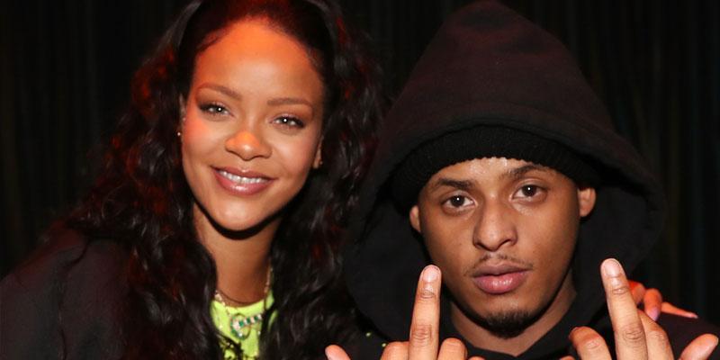 Rihanna Party Lawsuit PP