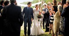 Seth Meyers and Alexis Wedding 3