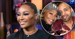 Cynthia Bailey Engagement PP