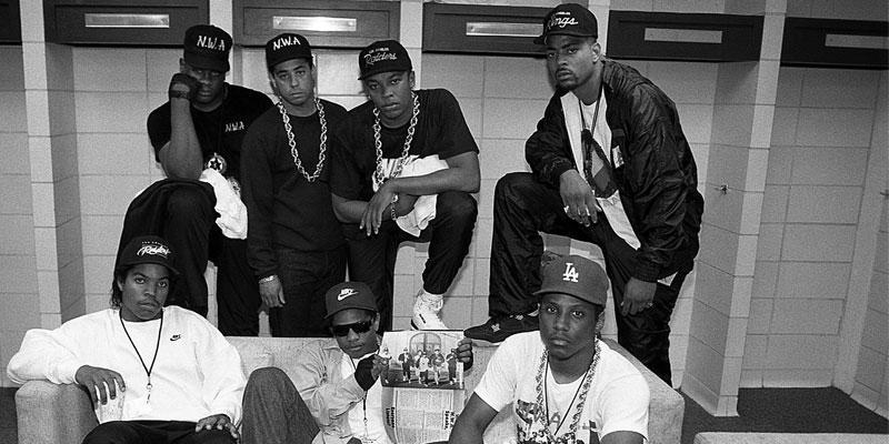 Hollywood Fame Broke Rap Band NWA