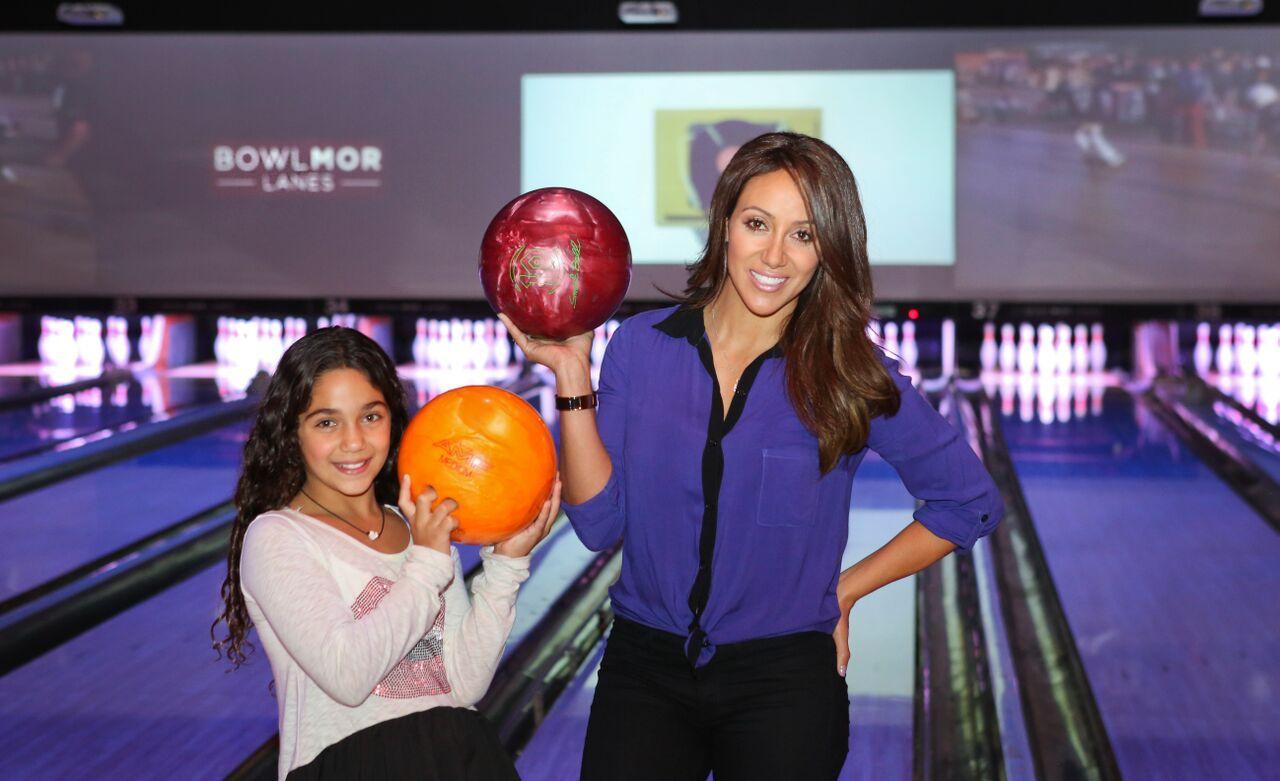 Melissa gorga bowling 00