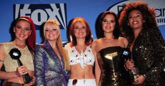 Are We Getting A Spice Girls Reunion? Mel C Gives A Hint