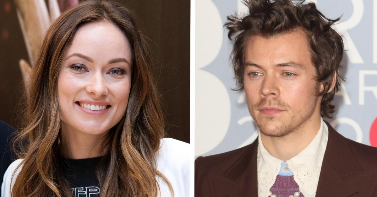 New Couple Alert? Olivia Wilde Caught 'Holding Hands' With Harry Styles After Split From Jason Sudeikis