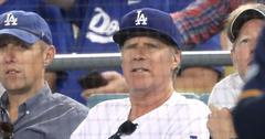 Dodgers post pic