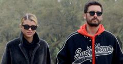 Day 2 of a romantic vacation for Sofia Richie and Scott Disick in Venice