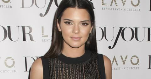 Kendall Jenner Dating Chris Brown