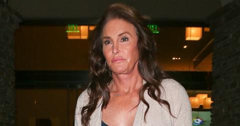 Caitlyn Jenner Plastic Surgery Long