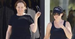 Cancer shannen doherty gym wide
