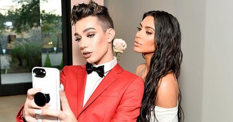 Kim kardashian no male models