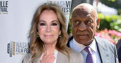 Kathie Lee Gifford Opens Up About The Time Bill Cosby Tried To Kiss Her