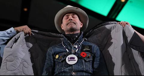 Gord downie tragically hip died feature