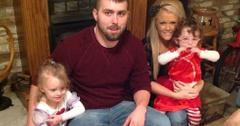 Corey Simms Miranda Baby Girl