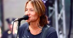 keith urban on today show