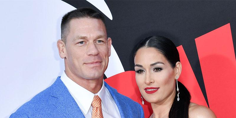 Nikki Bella Wishes Her Breakup With John Cena Went Differently