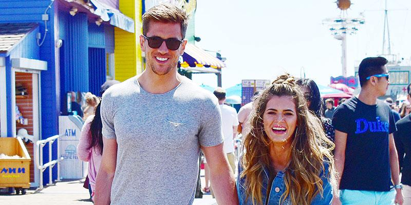 Jojo fletcher jordan rodgers nearly split massive fight main