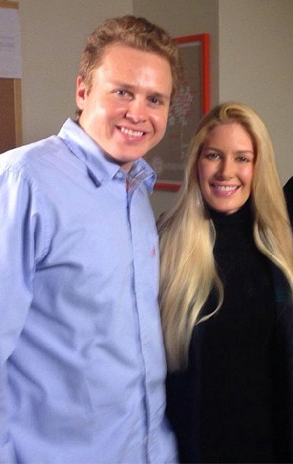 After shock heidi and spencer pratt