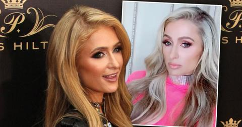 Paris Hilton Feels 'Responsible' For Girls' Obsession With Social Media