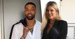 Khloe Kardashian Sports Huge Rock On Finger...Is She Engaged?